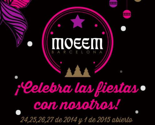 navidad 2015 Moeem